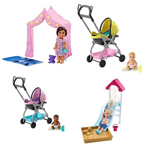 BGB Skipper Babysitters Inc. Storytelling 1-Pack