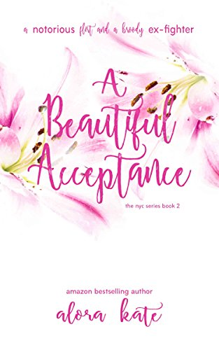 A Beautiful Acceptance (the NYC series Book 2)