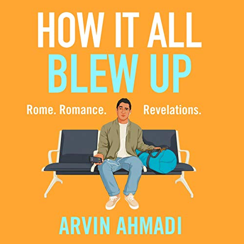 How It All Blew Up cover art