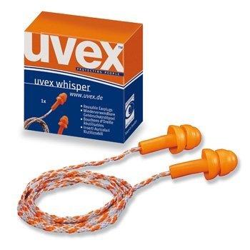 Gehörschutzstöpsel Uvex Whisper Standard