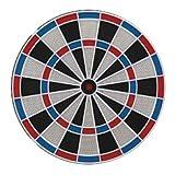 Receptor completo diana electronica silver darts aro americano