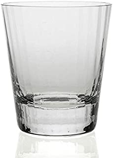 William Yeoward American Bar collection: CORINNE TUMBLER DOUBLE OLD FASHIONED