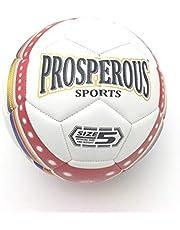 بروسبيروس كرة قدم ، مقاس 5 ، SP8-10-24