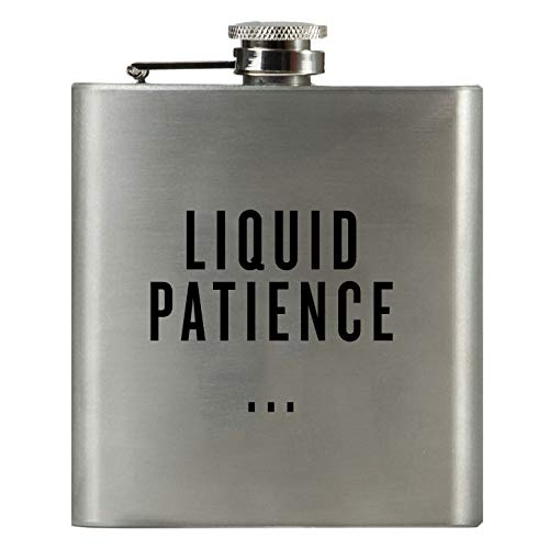 Liquid Patience Flask for Student Teachers
