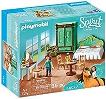 Playmobil 9476 Luckys Speelgoedslaapkamer