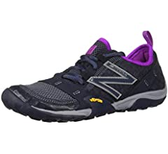 New Balance Womens 10v1 Minimus Trail Running Shoe: Amazon.es ...