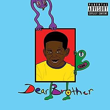 Dear Little Brother (feat. Scky Rei & Infntlp)