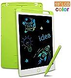 Richgv LCD Writing Tablet mit Anti-Clearance Funktion und Stift, Digital Ewriter Grafiktabletts Mini...