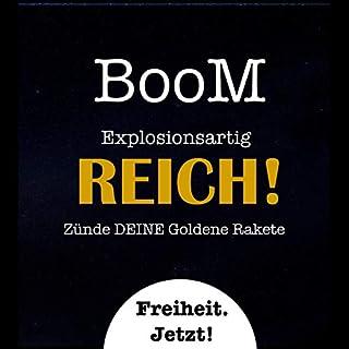 Boom - Explosionsartig reich! Titelbild