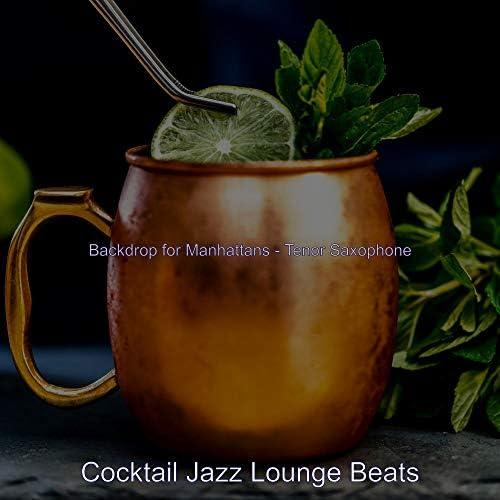 Cocktail Jazz Lounge Beats