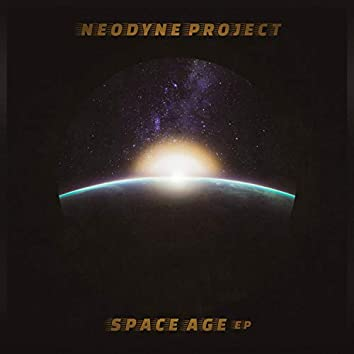 Space Age EP
