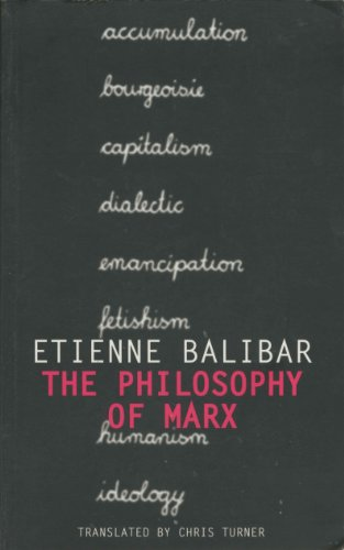 The Philosophy of Marxの詳細を見る