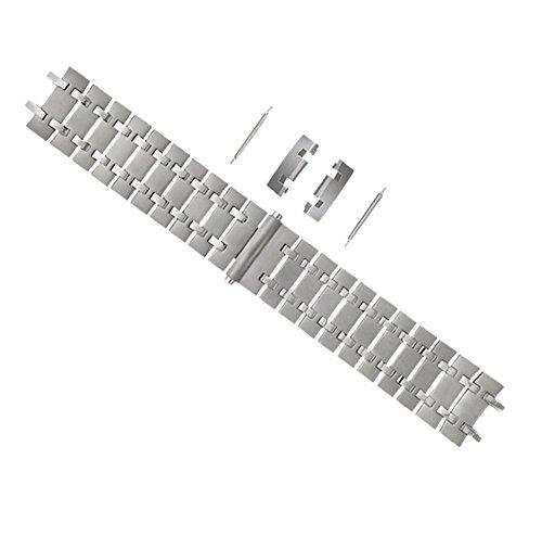 Suunto Elementum Aqua/terra grigio acciaio strap kit