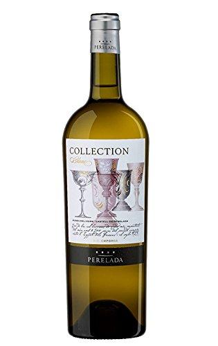 Perelada Collection Blanc 2018, Vino, Blanco, Cataluña