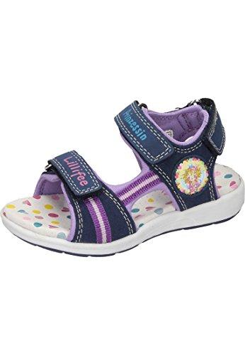 Prinzessin Lillifee Kinder Sandalette für Mädchen in Blau