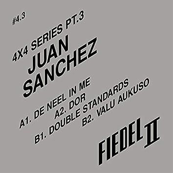 4x4 Series Pt.3