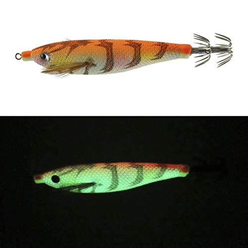 Yamashita - Jibionera marca yamashita modelo toto sutte color o para pesca...