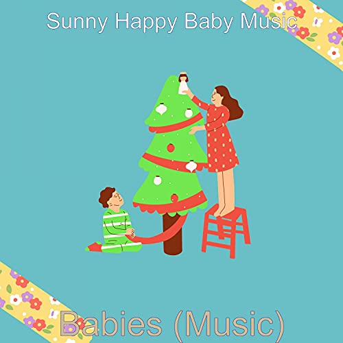 Paradise Like (Babies)