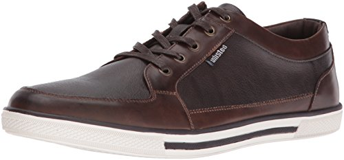 Unlisted by Kenneth Cole Men's Crown Prince Fashion Sneaker, Brown, 11 M US