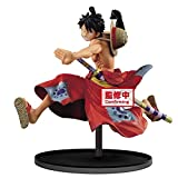 Figura D. Luffy Battle Record Collection One Piece...