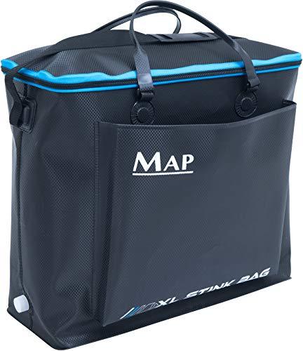 AMP MAP EVA Stink/Net Bag - XL Size - (Q0650)