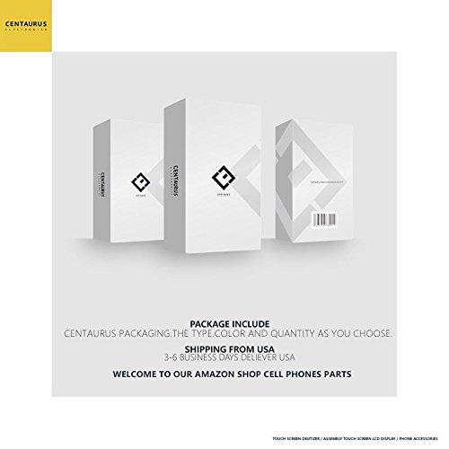 US For Huawei Ascend Y635 Y635-L01 Y635-CL00 Y635-TL00 Touch Screen Digitizer Black