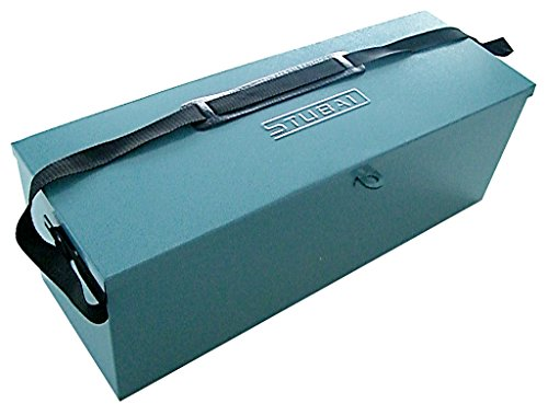 Stubai Spengler-Werkzeugkoffer m. Tragriemen 60x20x21cm