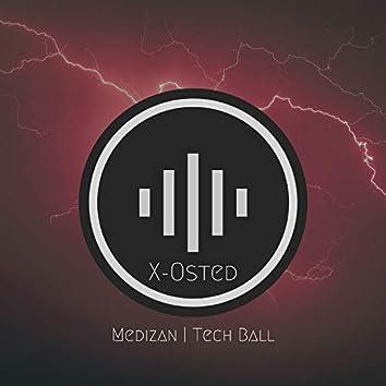 Tech Ball