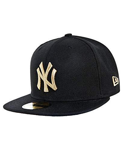 BONE 5950 NEW YORK YANKEES MLB ABA RETA PRETO NEW ERA