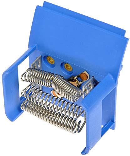 Dorman 973-112 HVAC Blower Motor Resistor for Select BMW Models