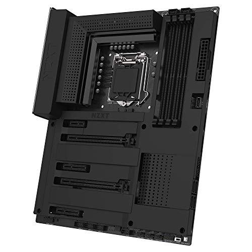 NZXT N7 Z390 - N7-Z39XT-W1 - Intel Z390...