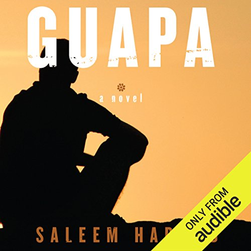 Guapa audiobook cover art