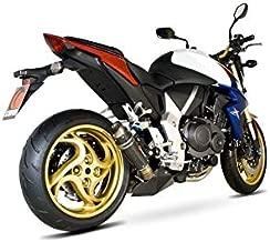Motodak - Silenciador Scorpion RP1-GP (Simple) Carbono Honda CB1000R