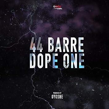 44 Barre