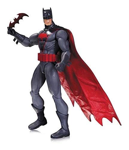 Boneco Batman Earth 2 The New 52 Liga Da Justiça Herois Dc Comics