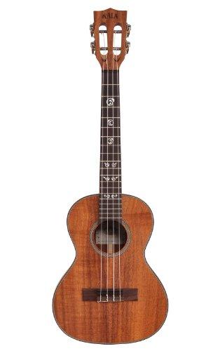Kala KA-ASAC-T - Ukelele tenor (madera maciza de acacia)