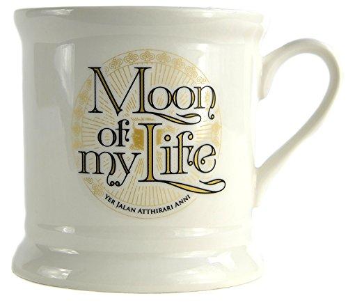 Half Moon Bay Taza Juego de Tronos Moon of my Life, 1