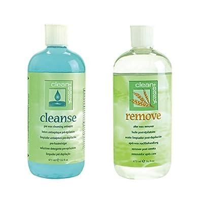 Clean + Easy Pre