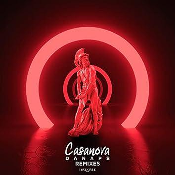 Casanova (Remixes)