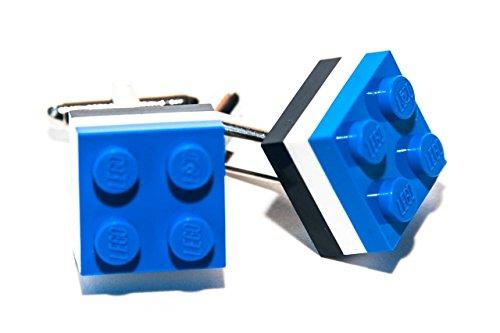 Lego Manschettenknopf, Farben des Bath Rugby Club