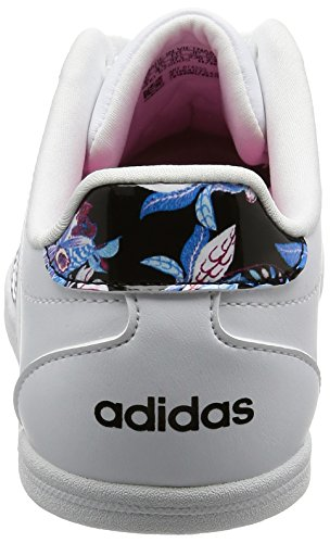 adidas neo fleurs