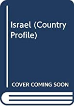Israel: a profile, (Pall Mall country profiles)
