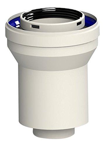 chimeplast 6810125ampmhp15–Kanäle und Komponenten für Entsorgung Rauchmelder (Einheitsgröße)