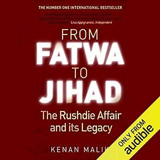 From Fatwa to Jihad Titelbild