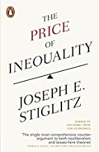 The Price of Inequality by Joseph Stiglitz (2013-04-08)