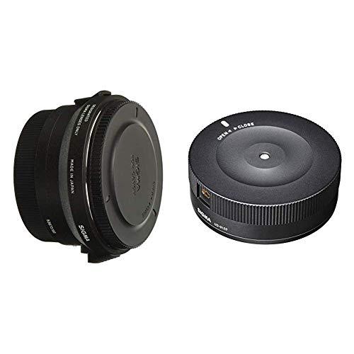 SIGMA マウントコンバーター MC-11 キヤノンEF-E用 キヤノン⇔ソニーEマウント & USB DOCK キヤノン用 878542