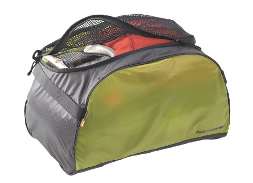 Sea to Summit Packing Cell, Lime/Black