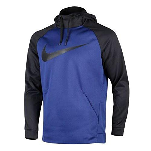 Nike Thermal Hoodie Swoosh Essential 931991-478 Size 3XL