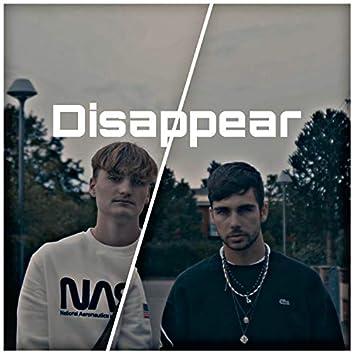 Disappear (feat. Siwan)