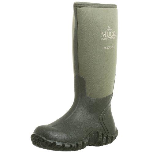 Muck Boot Damen Ewh-333t, moos, 36/36.5 EU